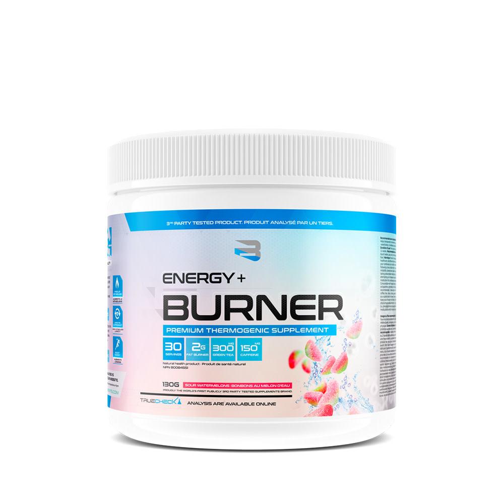 Believe Believe - Energy Burner 30 Serv.