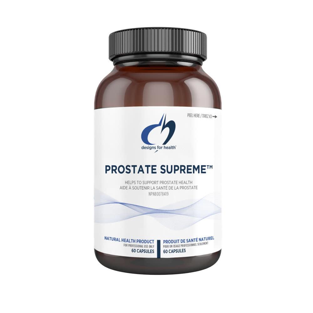 DFH DFH - Prostate Supreme - 60 caps