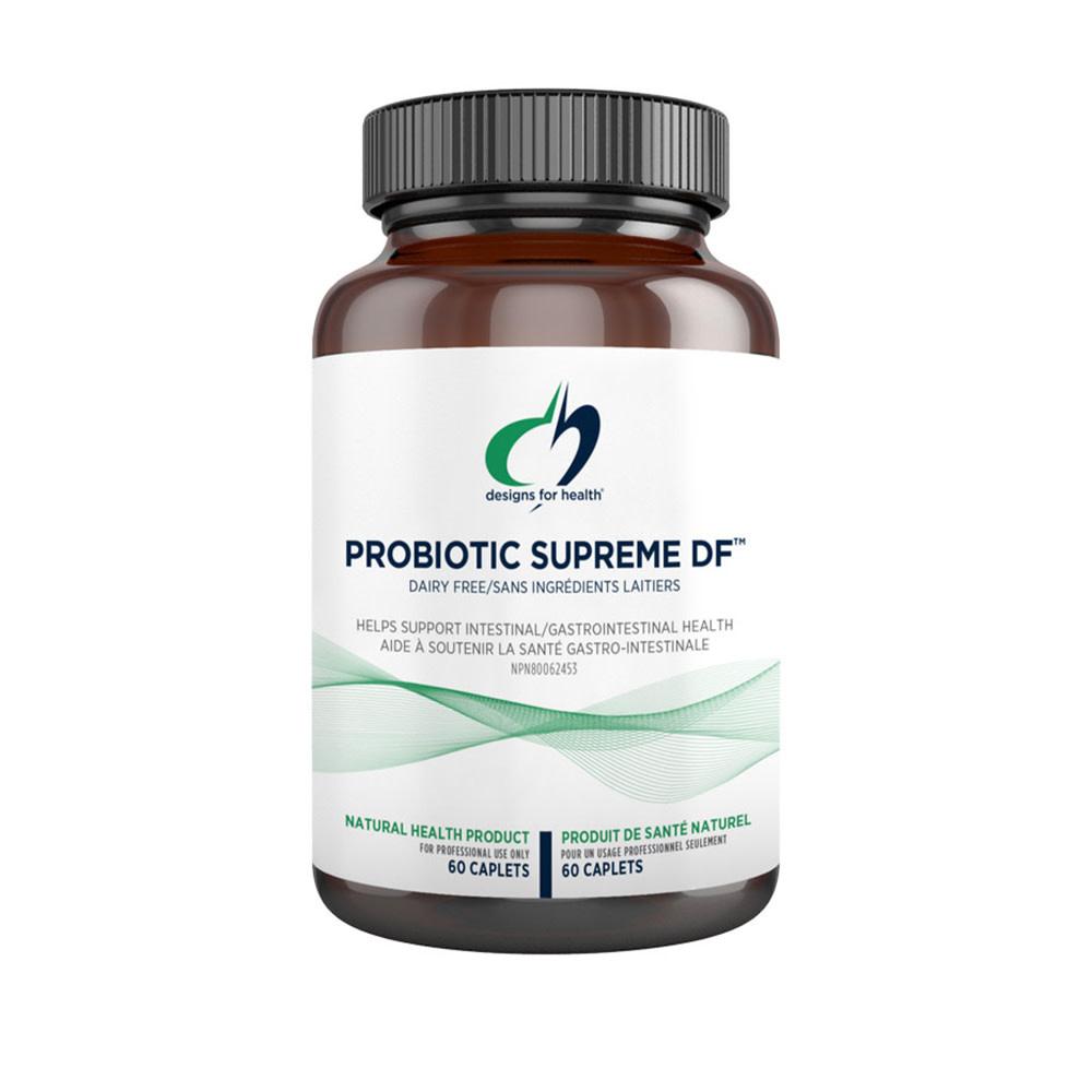 DFH DFH - Probiotic Supreme - 60 Caps.