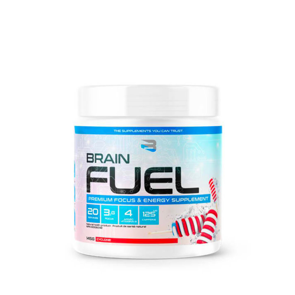 Believe Believe - Brain Fuel - 150g