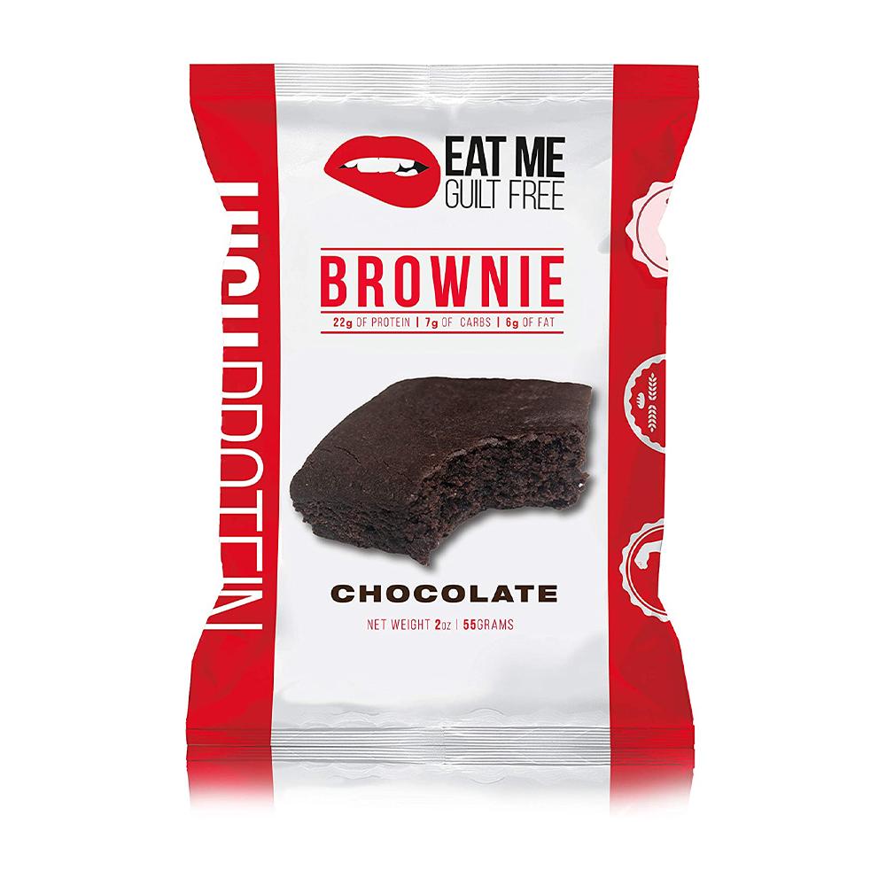 Eat Me Guilt Free Eat me Guilt Free - Brownies