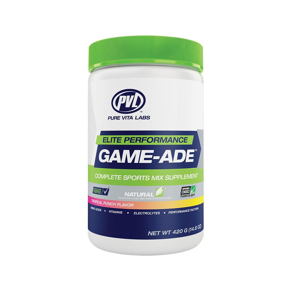 PVL Pvl - Game Ade