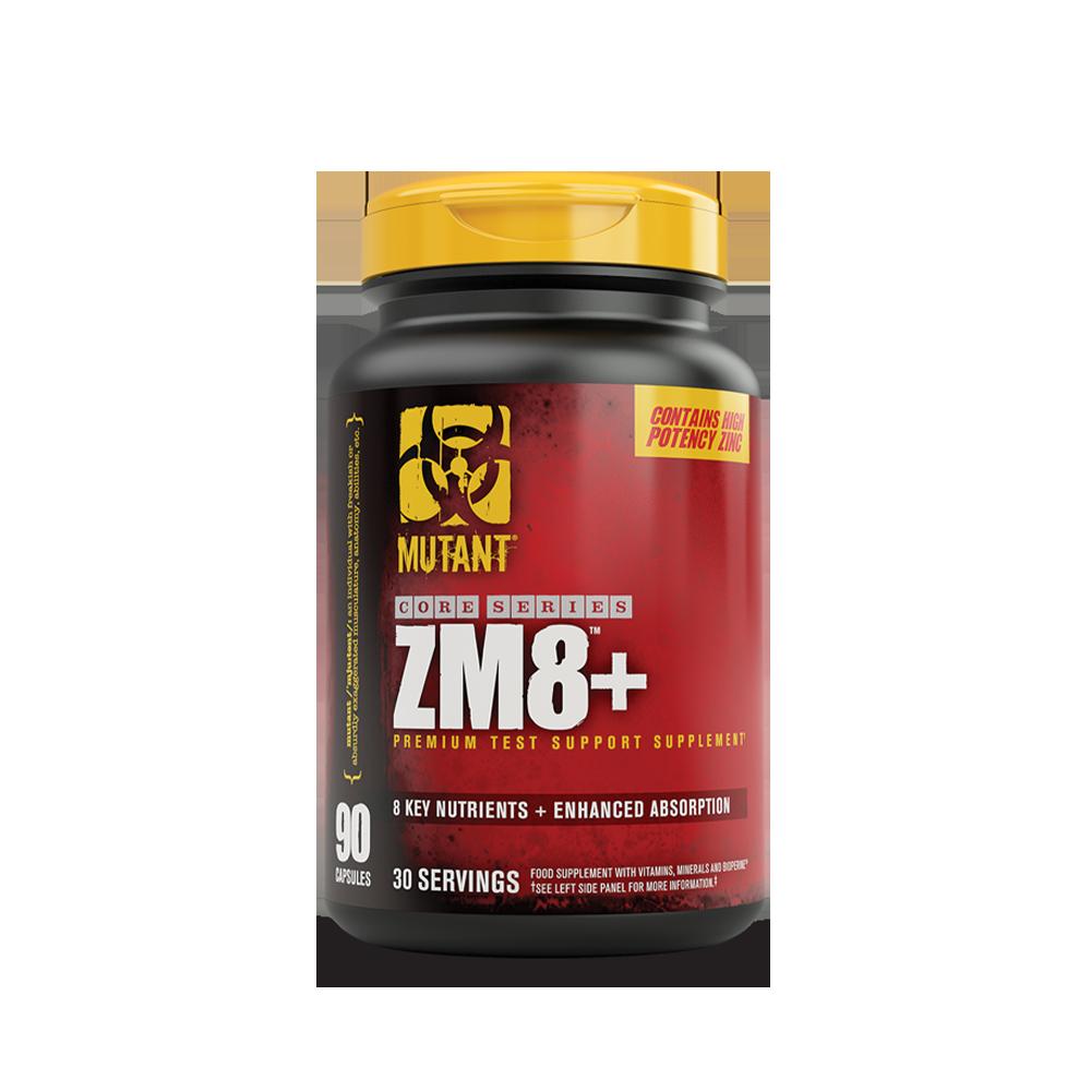 Mutant Mutant - ZM8+ - 90 Capsules