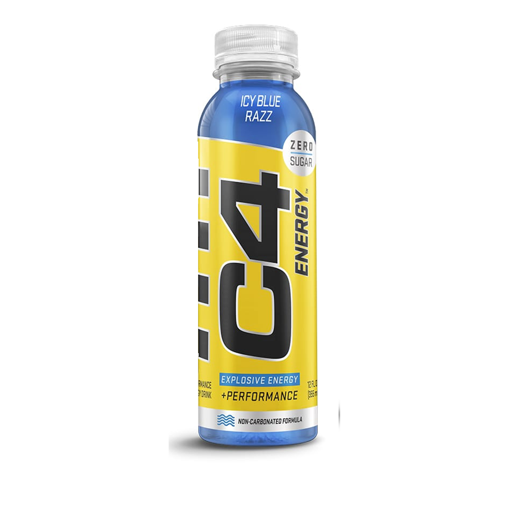 Cellucor Bouteille C4- Energy STL 346ml