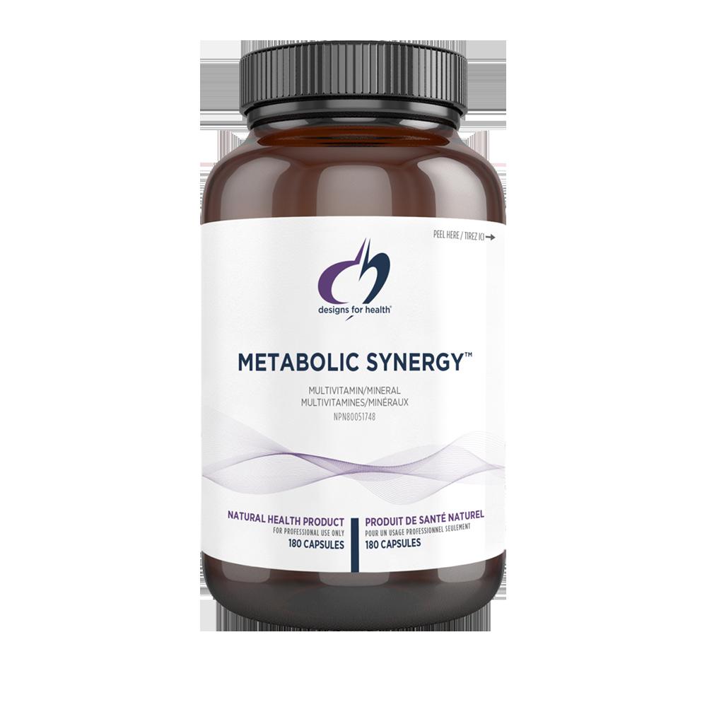 DFH DFH - Metabolic Synergy - 180 Caps