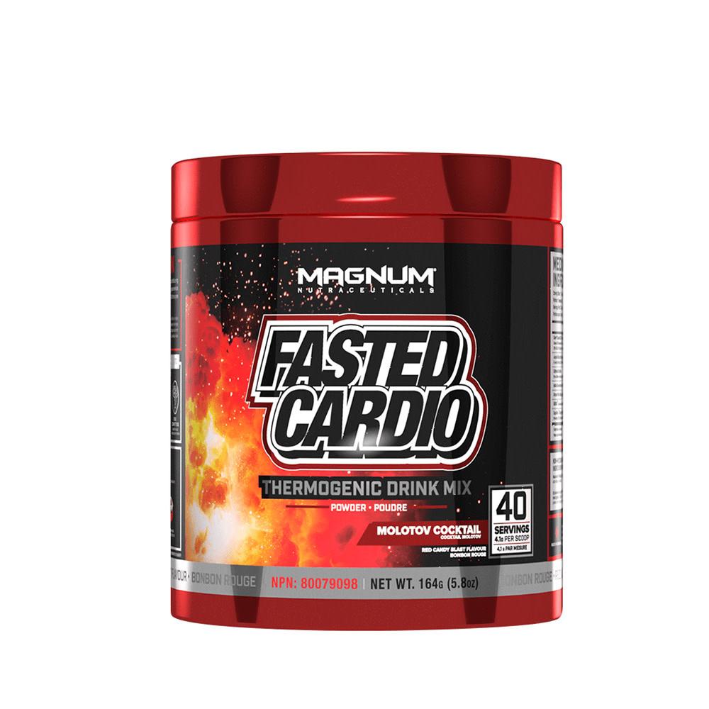 Magnum Magnum - Fasted Cardio