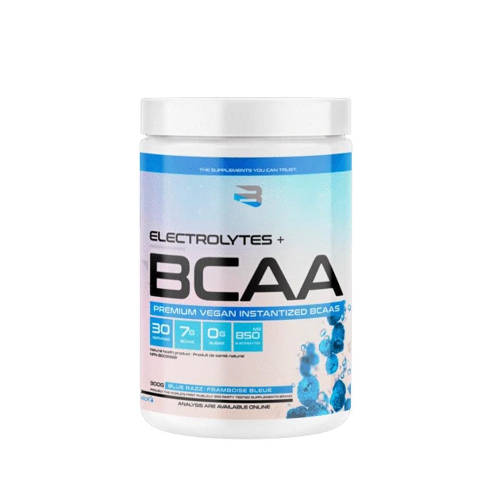 Believe Believe - Bcaa + Electrolytes