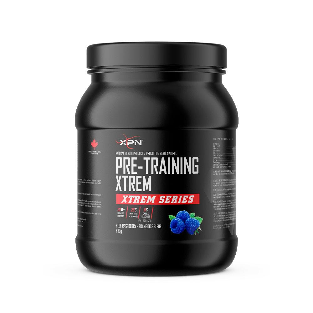 XPN XPN - Pre Training Xtrem - 680g