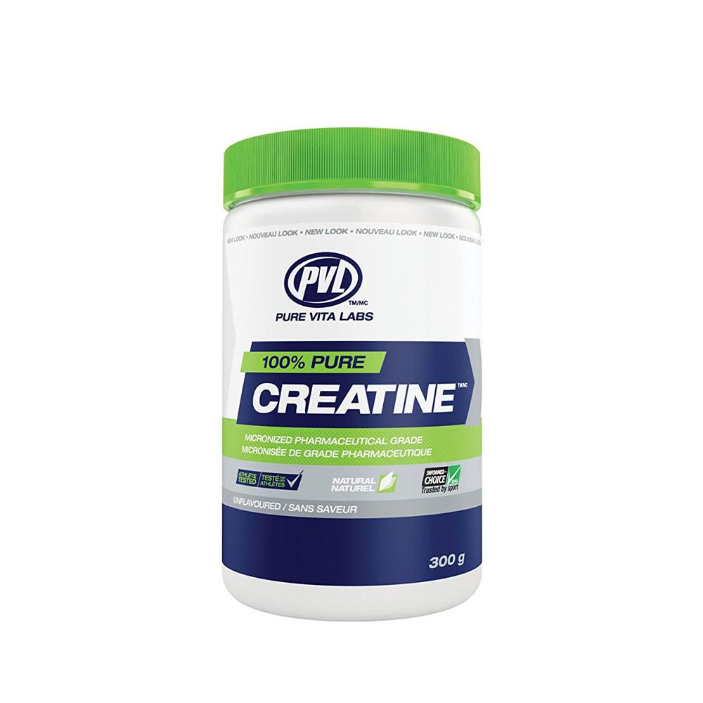 PVL PVL Essentials - Creatine Unflavoured  - 300g