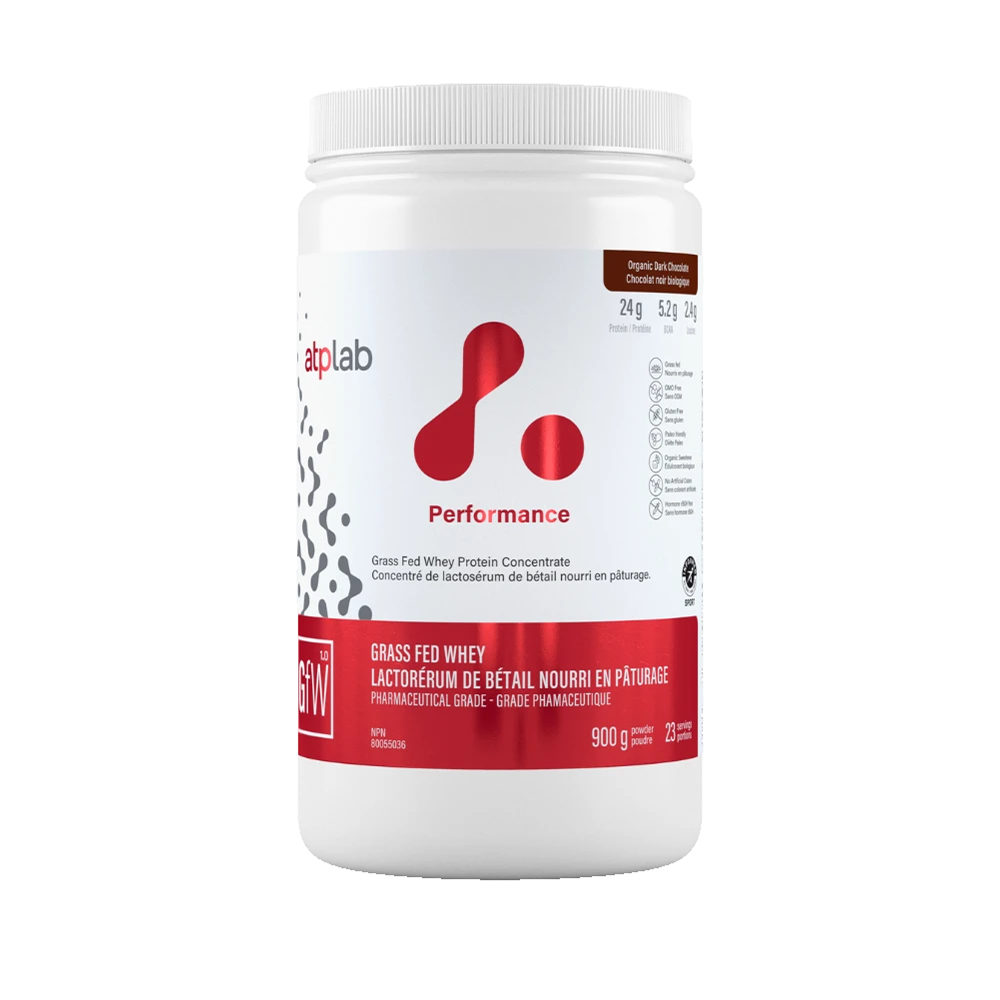 ATP Labs ATP - Grass Fed Whey