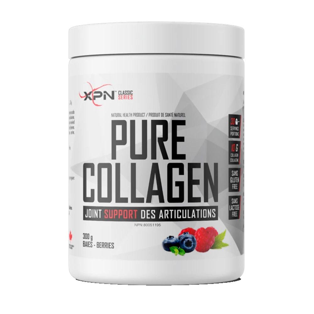 XPN XPN - Pure Collagen - Baies 300g