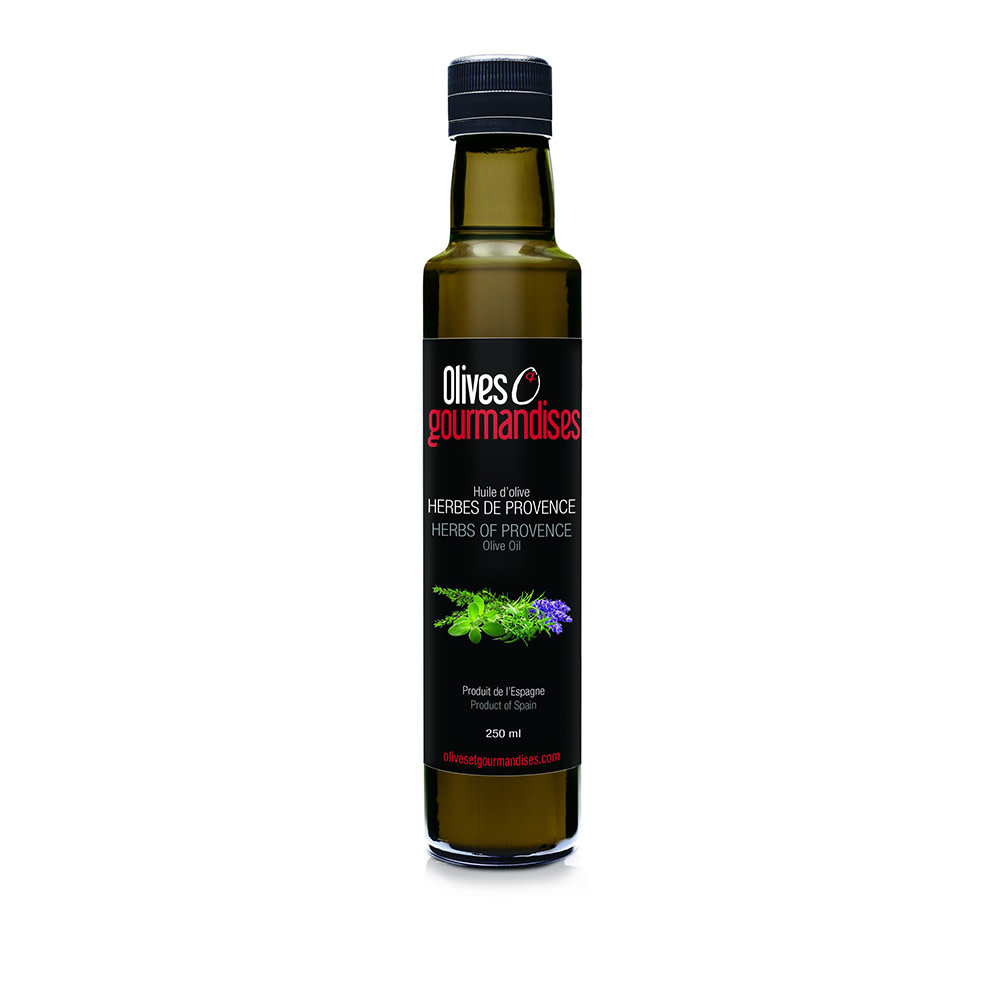 Olives Gourmandises Olives Gourmandises - Huiles d'olives