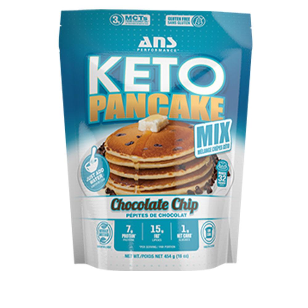 ANS Performance ANS - Keto Pancake