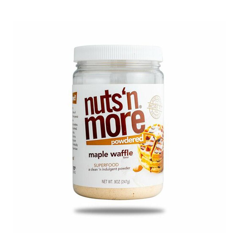 Nuts 'N More Peanut Powder -247G