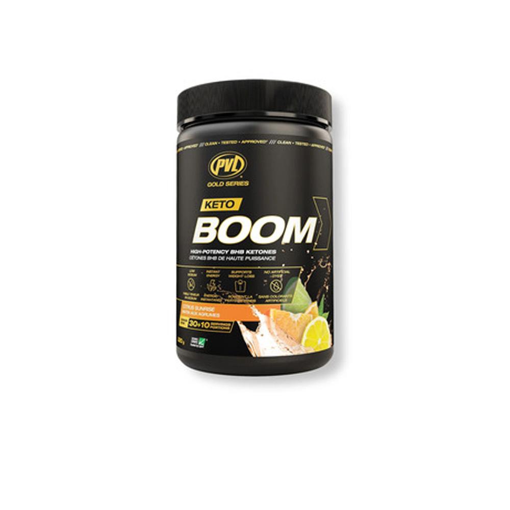 PVL PVL - Keto Boom 320G