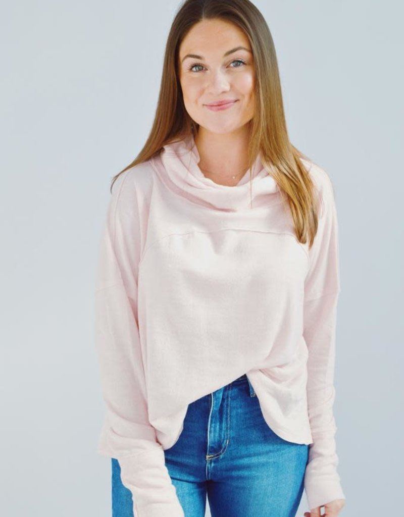 Free People Cozy Time Funnel