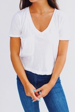 Z Supply The Classic Skimmer Tee