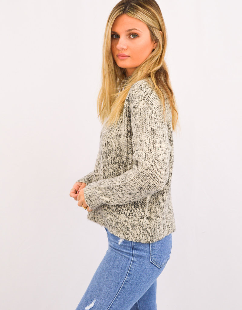RD International Waste a Second Sweater