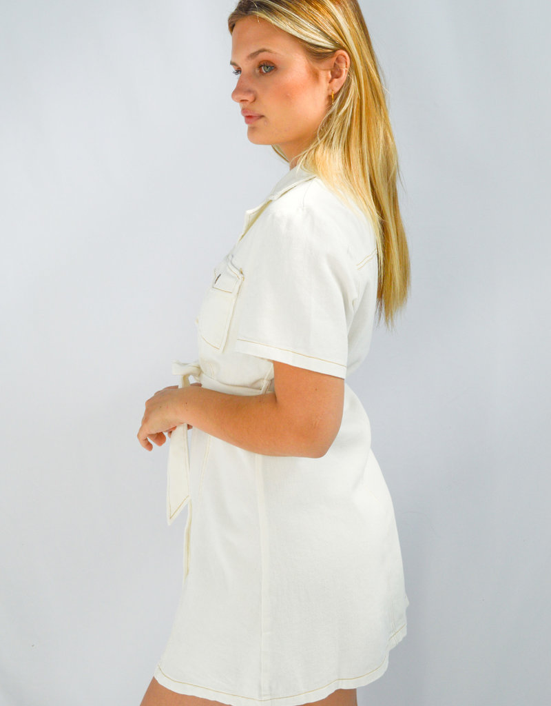 She + Sky Adios Dress