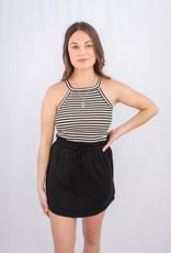 BB Dakota Its Casual Skirt