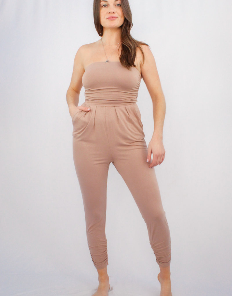HYFVE One And Be Done Jumpsuit
