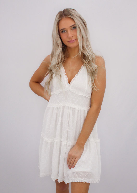 She + Sky Summer Hampton Dress