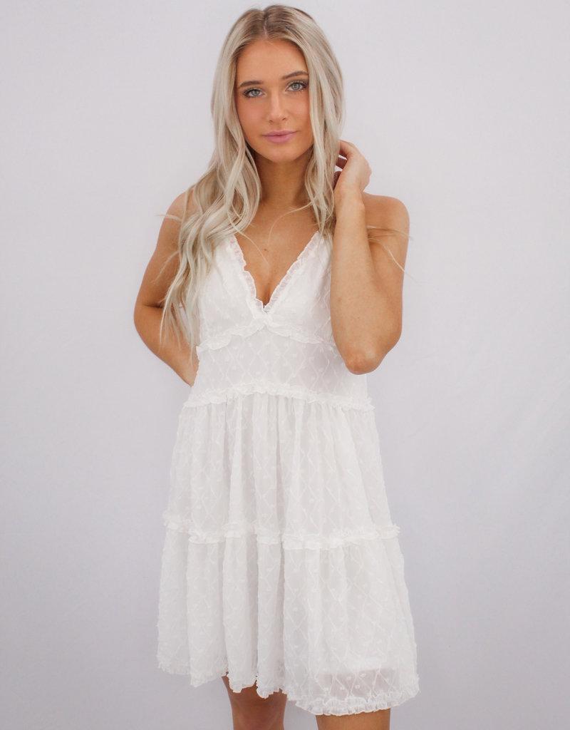 She + Sky Summer Hampton Dress