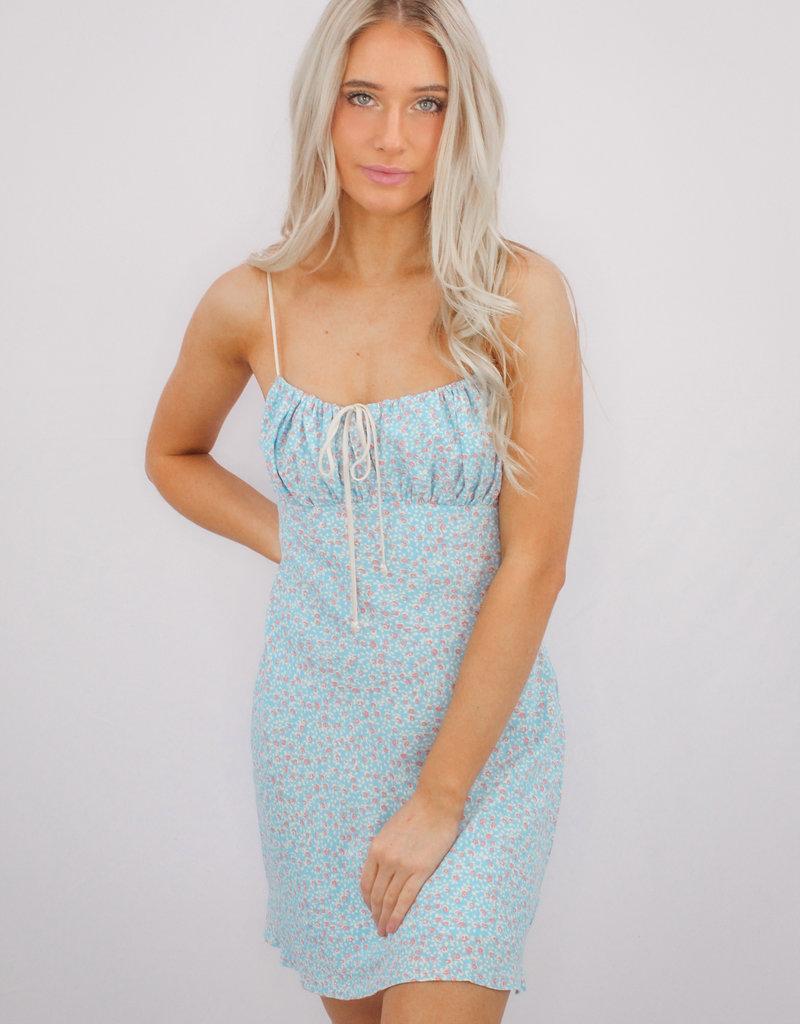Cotton Candy Starry Eyed Dress