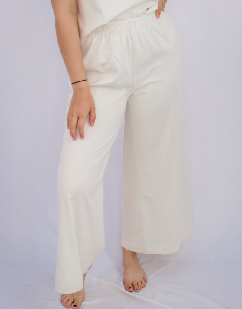 Z Supply Scout Jersey Flare Pant