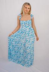 Aakaa Special Moments Maxi Dress