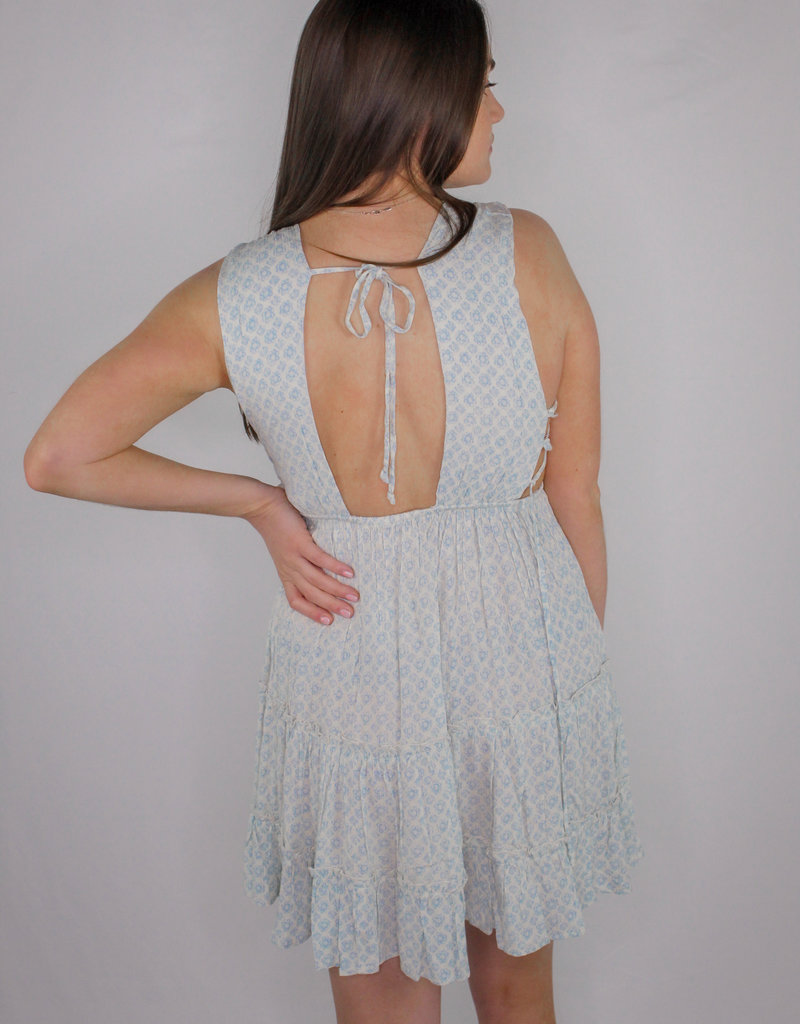 Cotton Candy Evermore Dress
