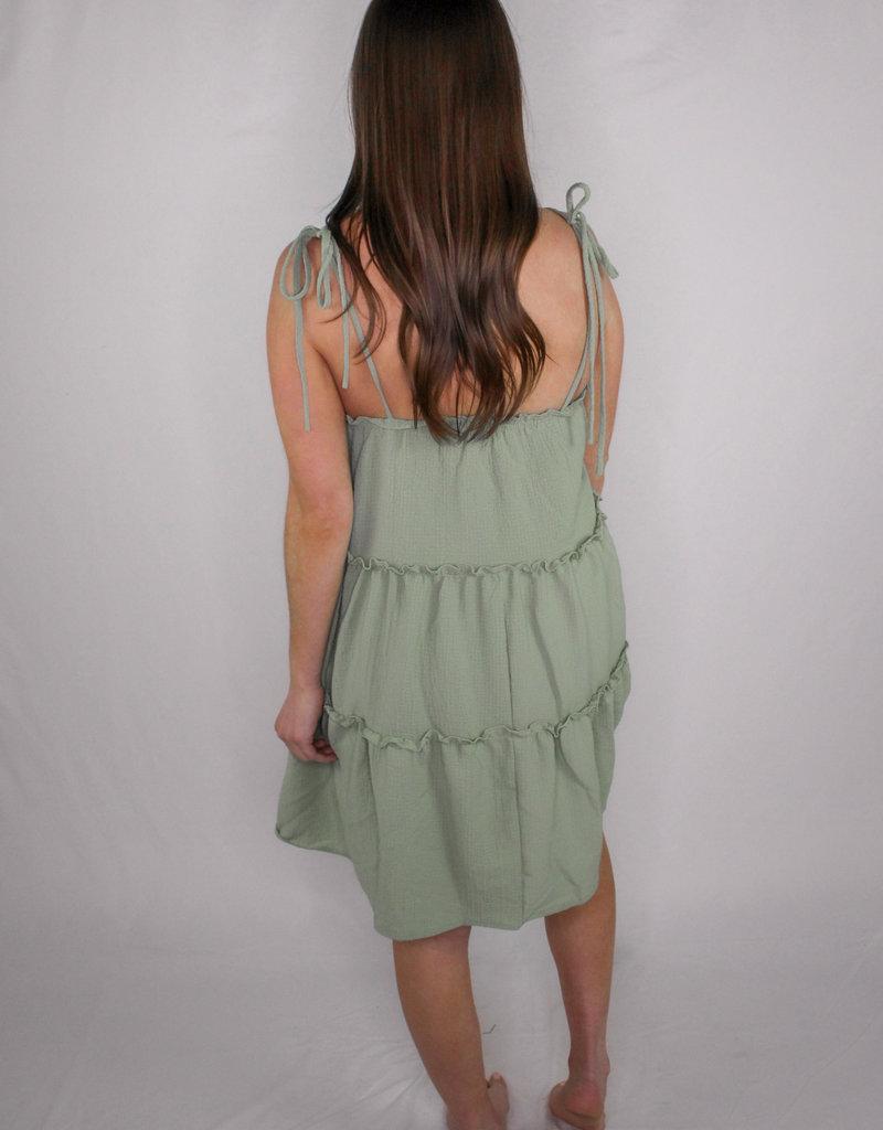HYFVE Route 66 Dress