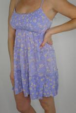 Vintage Havana East Coast Mini Dress