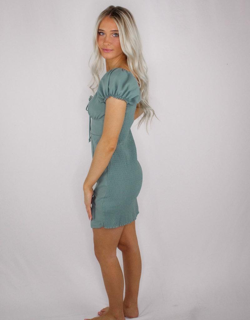 HYFVE Pretty Please Dress