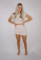 BB Dakota From The Top Skirt