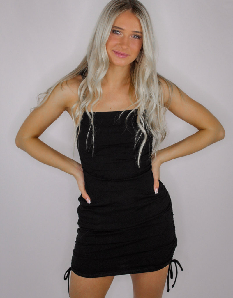 BB Dakota Give 'Em A Cinch Dress