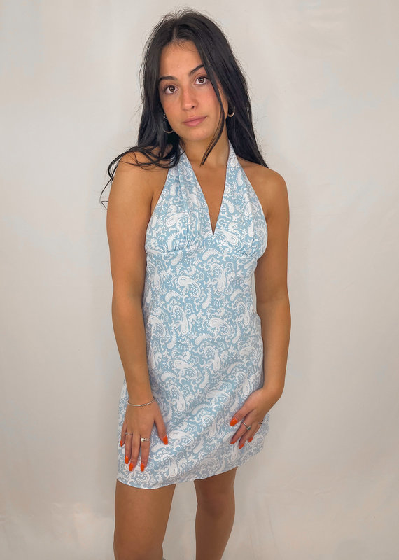 Cotton Candy Day Dreamer Dress