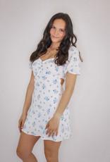 Cotton Candy Good Time Dress