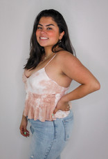 Cotton Candy Chambray All Day Top