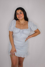 Cotton Candy Rough Waters Dress
