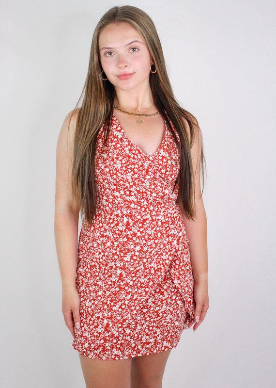 HYFVE Cool Girl Dress