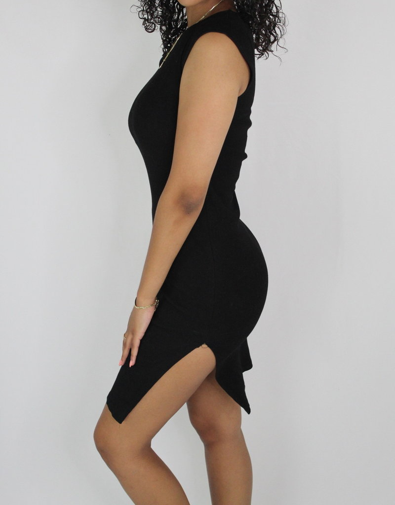 BB Dakota Sips Tee Dress