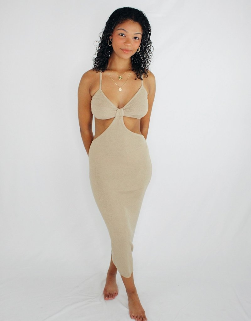 Dreamers by debut In The Moment Dress