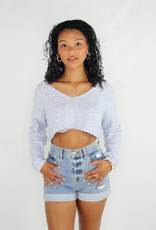 Dreamers by debut Easy Layer Sweater