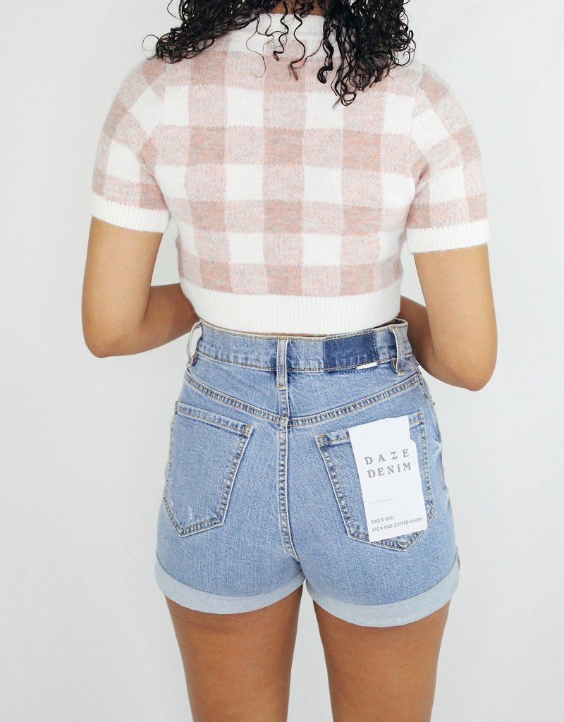 Dreamers by debut Love Like This Top