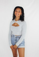 Dreamers by debut Blush Worthy Top