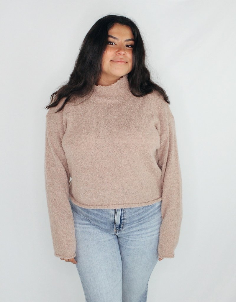Dreamers by debut Cozy Vibe Sweater