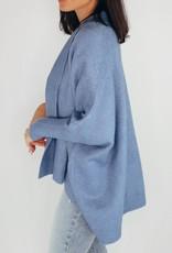 Look by M Blue Skies Cardigan