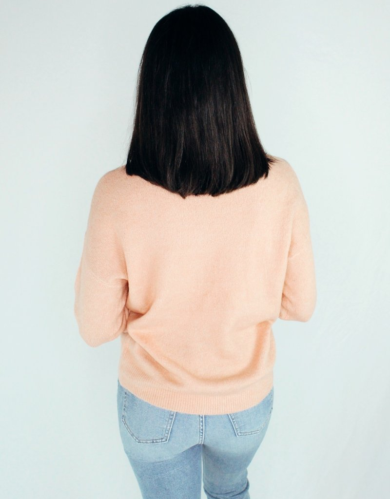 Look by M Heyday Sweater