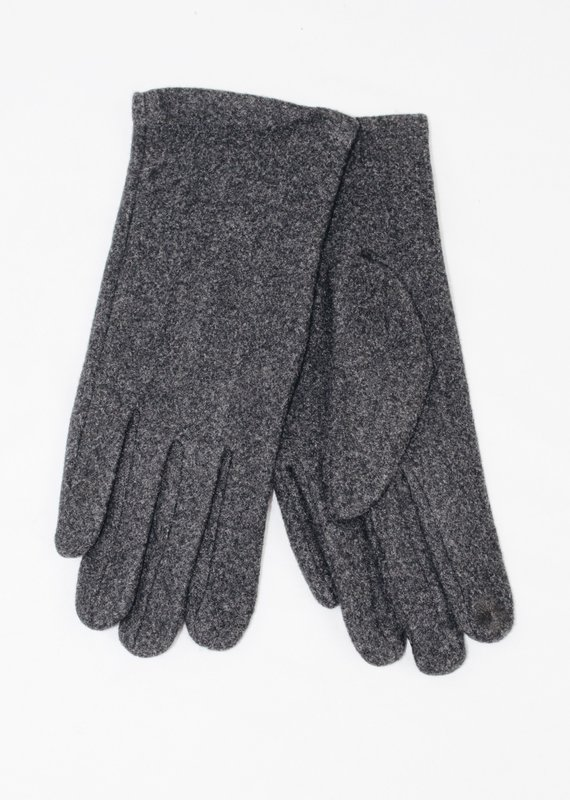 Look by M Chic Plain Gloves